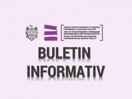 Buletin informativ iulie-septembrie 2019