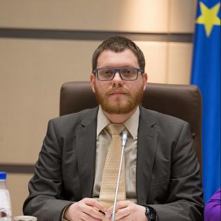 Был избран председатель Совета на новый 5-летний мандат