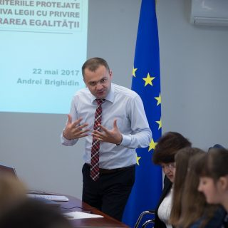 Enhancing Сooperation Between the Parliament and Council for Preventing and Eliminating Discrimination and Ensuring Equality