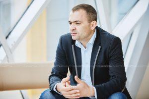 Andrei Brighidin – despre CARAVANA NEDISCRIMINĂRII
