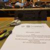 В Женеве Председатель Совета Ян Фельдман обсуждает нарушения прав с Комитетом ООН по экономическим социальным и культурным правам