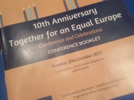 Decizie istorică: Rețeaua Europeană a Instituțiilor de Egalitate (Equinet) și-a schimbat Statutul, creând posibilitatea Moldovei să devină membră