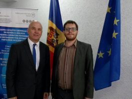 Comisarul Consiliul Europei pentru Drepturile Omului interesat de activitatea Consiliului