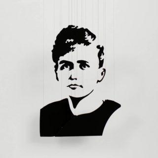 Ce vezi în imagine? – Marie Curie