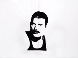 Ce vezi în imagine? – Freddie Mercury