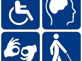 The International Day of Persons with Disabilities !