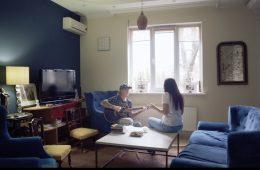 Învățăm prin dialogul între generații. Ruslan Țărănu – Elena Carafizi.