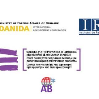 Proiect de accesibilizare a informației pentru persoanele cu dizabilități și minoritățile naționale