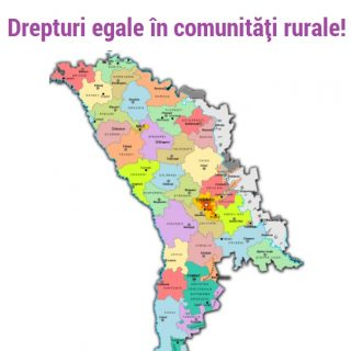 Launch of The Programme for Ensuring Equality in the Rural Area