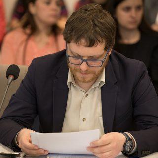 Executarea deciziilor Consiliului pentru prevenirea și eliminarea discriminării și asigurarea egalității, audiată la Comisia drepturile omului și relații interetnice
