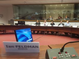 La Bruxelles are loc reuniunea în format RM-UE privind Drepturile Omului