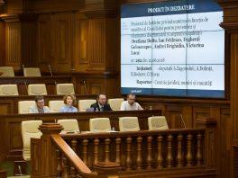 Новые члены Совета были назначены Парламентом