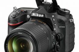 Concurs privind procurarea unui aparat foto