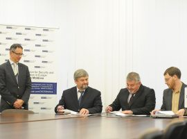 Consiliul pentru egalitate, alături de alte organizații, vor colabora la promovarea și protejarea drepturilor minorităților naționale