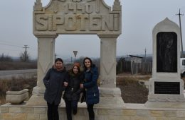 """Campania ,,Drepturi egale pentru comunități rurale"""" a ajuns la Sipoteni"""