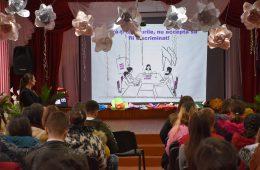 Locuitorii din Slobozia Mare au aflat cum să-și revendice dreptul la egalitate și cum pot raporta cazurile de discriminare
