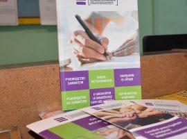 Egalitatea pe înțelesul nostru, proiect prin care Consiliul a reușit să accesibilizeze informația