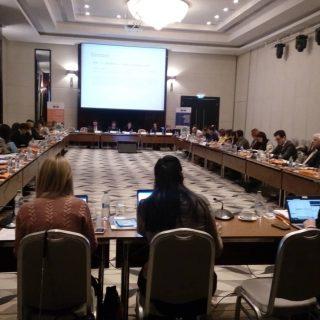 Conferinţa Internaţională: Nediscriminarea – una dintre principalele valori în societăţile moderne