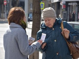 The Council protects the right of older persons to non-discrimination
