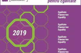 Invitație Gala premiilor pentru Egalitate!