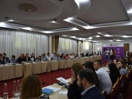 Equality Council Presents the Situation in the Country in the Field of Non-discrimination