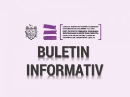 Buletin informativ ianuarie-iunie 2019