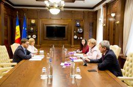 Constatările Consiliului privind asigurarea egalității au fost prezentate președintelui Parlamentului