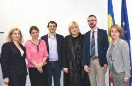 Situația privind fenomenul discriminării în Republica Moldova a fost prezentată Comisarului pentru drepturile omului al CoE