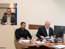Raportul privind situația în domeniul prevenirii și combaterii discriminării a fost audiat de Comisia juridică, numiri și imunități