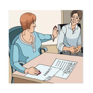 Persoană discriminată în realizarea dreptului la servicii de ocupare a forței de muncă