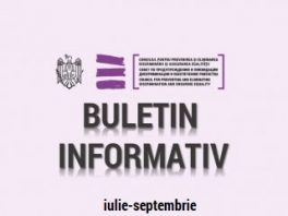 BULETIN INFORMATIV iulie-septembrie 2020