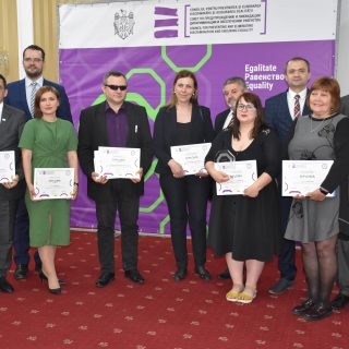 Council for Preventing and Eliminating Discrimination and Ensuring Equality Honoured the Winners of Gala Award for Equality 2019