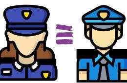 Начальник одного из инспекторатов полиции оштрафован на 10000 леев и ему запрещено работать в полиции в течение 6 месяцев в связи притеснением его подчиненной