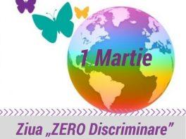 """Start campanie de sensibilizare ,,ZERO Discriminare"""""""