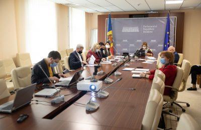 Consiliul a raportat Parlamentului situația în domeniul prevenirii și combaterii discriminării în Republica Moldova