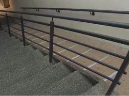 Recent reparată, o subterană rămâne inaccesibilă persoanelor cu dizabilități