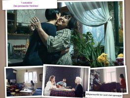 Marcăm Ziua Internațională a Persoanelor Vârstnice